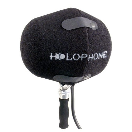 Holophone Windscreen for H2-PRO