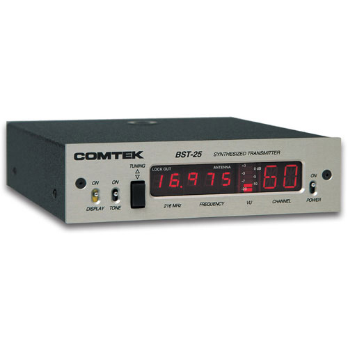 Comtek BST-25/216 Base Station Transmitter