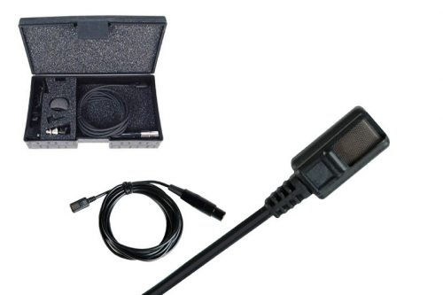 Tram TR-50 Lav Mic with Accessories