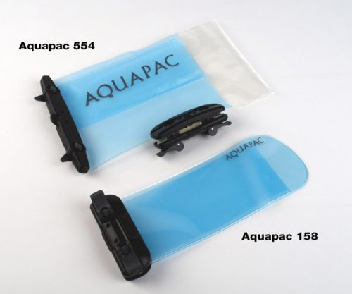 Aquapac 158 Small Wireless Pouch