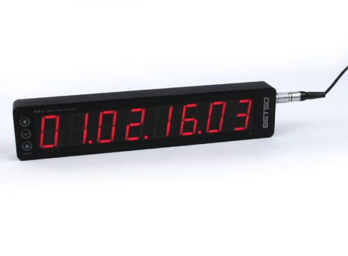 Betso TCD-1 Time Code Display