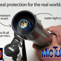 The MicTube (Medium)
