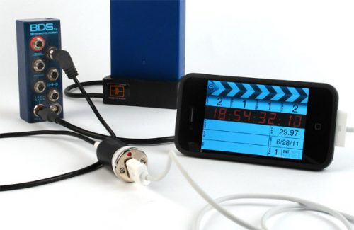Remote Audio BDS Cable for Powering USB devices (BDSUSB)