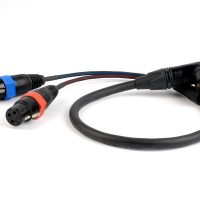 Remote Audio Alexa Audio Input Cable (CAXSTEX5MR)