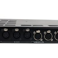 Remote Audio MEON LiFe Cart Power System