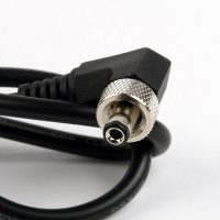 Remote Audio BDS cable for Lectrosonics SR & SMA Batt Elim (BDSCLSR)