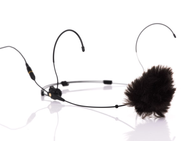 Rode HS-1 Headset Microphone