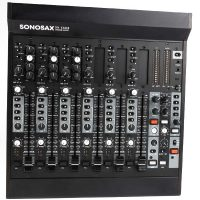 Sonosax SX-ES64 6-Channel, 4-Bus Mixer