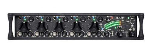 Sound Devices 552 Portable Five-Channel Mixer