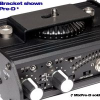 Sound Devices XL-CAM Mounting Bracket