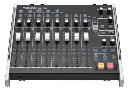 Tascam RC-F82 Communication/Control Surface for HS-P82