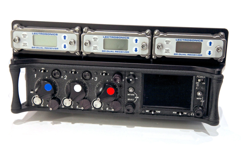 Soundbag Dashboards 633B-V2