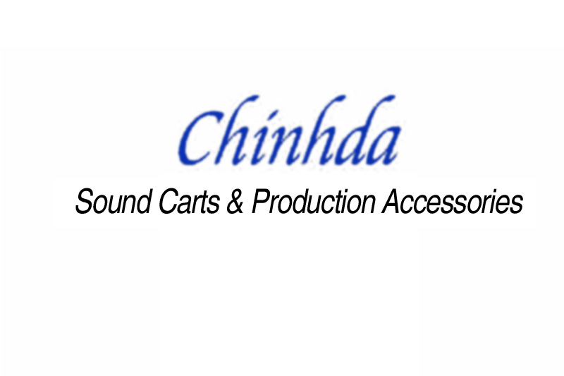 Chinhda CKL #1D LED Lamp Double Arm Rackmount