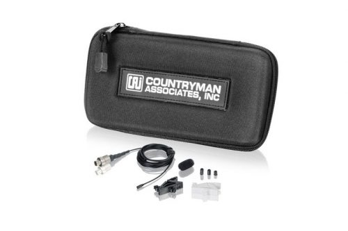 Countryman B6 Omnidirectional Lavalier