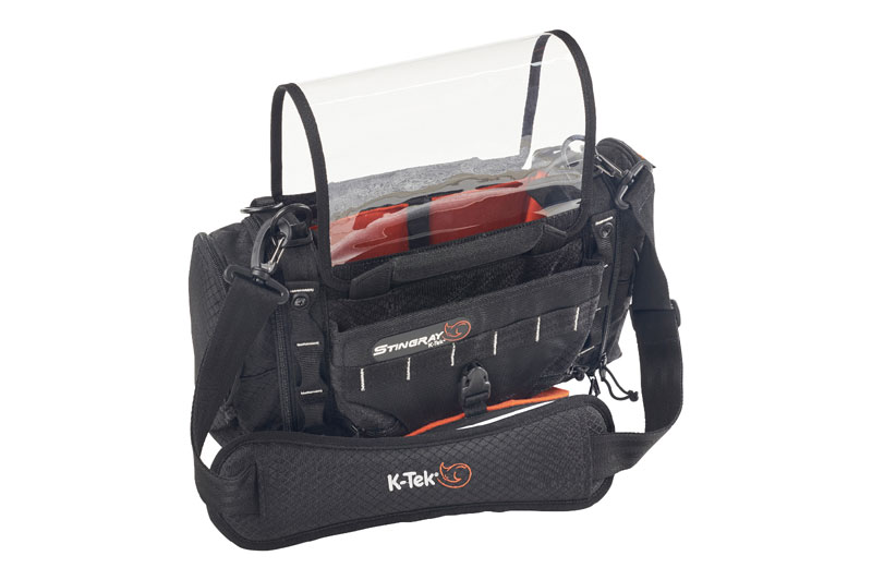 K-Tek KSTGJ Stingray  Audio Bag- Junior