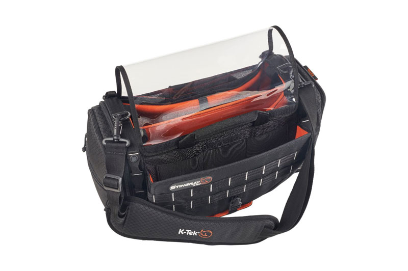 K-Tek KSTGL Stingray Audio Bag- Large (664/668)