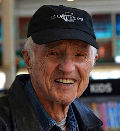In Memory of Cinematographer Haskell Wexler